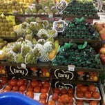 Photo taken at Hirota Supermercados by Marco S. on 5/14/2012
