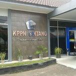 Photo taken at KPPN Sintang by Akhyar H. on 2/29/2012