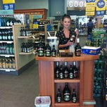 Photo taken at NSLC by Kaitlyn M. on 7/14/2012