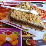 Photo taken at Springtime by Sorin M. on 9/6/2012