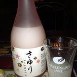 Photo taken at Furusato Japanese Restaurant by Tarquin M. on 6/30/2012