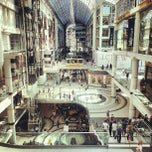 Photo taken at Toronto Eaton Centre by Sharon S. on 8/29/2012