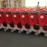 Photo taken at Target by JB J. on 2/7/2013