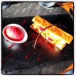 Photo taken at Restaurant Les Triagoz by Carlo L. on 7/6/2013