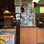 Photo taken at All Star Pizza by Alex H. on 6/13/2013