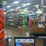 Photo taken at Kroger by Ronda D. on 4/21/2013