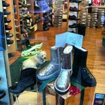 Photo taken at The Next Step Footwear at Brambleton by Brambleton B. on 12/4/2012