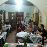 Photo taken at Restaurante Venda Velha by ligia b. on 9/17/2013