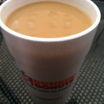Photo taken at Dunkin' Donuts by mike g on 5/31/2013