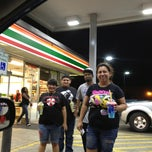 Photo taken at 7-Eleven by Pepc C. on 3/17/2013
