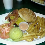 Photo taken at Ranch House BBQ by Jesus T. on 11/2/2012