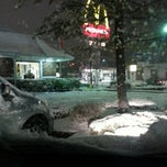 Photo taken at McDonald's by David D. on 3/19/2013