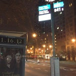 Photo taken at MTA B41 (Borough Hall) by Bernald R. on 11/5/2012