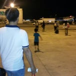 Photo taken at BKI OCC MasWings by Nang H. on 3/23/2014