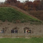 Photo taken at Finger Lakes Shooting Range by Austin S. on 11/3/2012