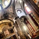 Photo taken at Santa Tere by Rocco brandon cedric C. on 2/17/2013
