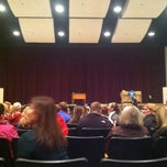 Photo taken at Algonquin Regional High School by Jennifer W. on 12/6/2012
