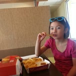 Photo taken at McDonald's by Mathew V. on 4/28/2013