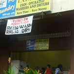 Photo taken at My Laundry by Merpati P. on 2/5/2013
