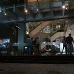 Photo taken at Big Cinemas by Adheip P. on 5/23/2013
