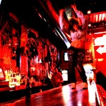 Photo taken at Coyote Ugly Saloon by Patrick O. on 3/12/2013