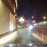 Photo taken at Wendy's by Gregory C. on 12/19/2014