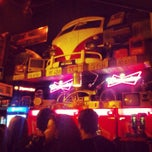Foto tirada no(a) Das Antiga Pub por Franco C. em 7/27/2013
