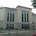 Photo taken at Yankee Stadium by Roxana R. on 7/27/2013