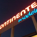 Photo taken at Continente Modelo by ミ★ яєиαŧα ρ. on 4/15/2014