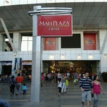Photo taken at Mall Plaza Oeste by Angelo E. on 11/18/2012