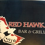 Photo taken at Red Hawk by Erik V. on 4/2/2012