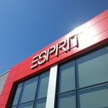 Photo taken at ESPRIT Outlet by Romi N. on 5/31/2013