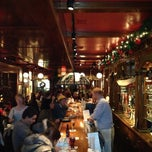 Photo taken at Clyde's of Georgetown by Germán L. on 12/30/2012