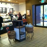 Photo taken at Starbucks by Rally P. on 11/12/2012