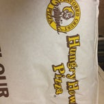 Photo taken at Hungry Howies by Samara N. on 2/3/2013
