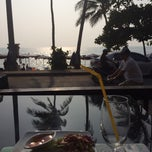 Photo taken at Sea Side Jomtien Beach Hotel by Анатастасия К. on 1/4/2014