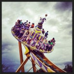 Photo taken at Enchanted Kingdom by Faye C. on 6/2/2013