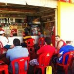 Photo taken at Bar do Pipiu by Ademir J. on 6/21/2013