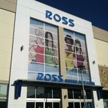 Photo taken at Ross Dress For Less by Christina H. on 2/18/2013