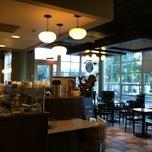 Photo taken at Starbucks by Christina H. on 10/16/2012