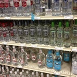 Photo taken at Virginia ABC Store by Frank J. on 1/25/2013