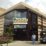 Photo taken at Brazilian Grill by Emely E. on 4/9/2013