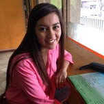 Photo taken at Yusu Café by Sergio A. on 6/14/2013
