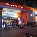 Photo taken at Galaxy Nguyễn Du by Joey L. on 12/12/2012