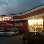 Photo taken at AutoZone by Valentín D. on 2/8/2013