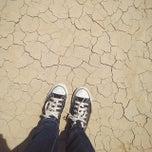 Photo taken at San Jacinto Wildlife Area by Elisabeth L. on 4/24/2014