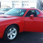 Photo taken at Reliable Chevrolet by Stacy W. on 4/9/2014