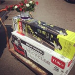 Photo taken at The Home Depot by Lee H. on 6/1/2014