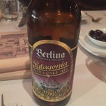 Photo taken at Sosta Argentinian Kitchen by David N. on 5/14/2015