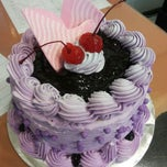 Photo taken at Cocom Cake by Phiwie P. on 3/9/2014